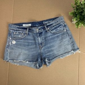 GAP• Authentic best girlfriend shorts